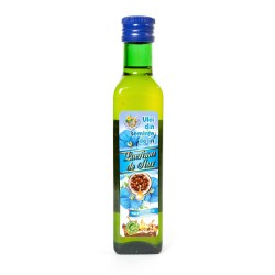Culinary Linseed Oil