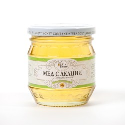 Acatia honey